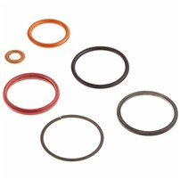 Ford Motorcraft Fuel Injector Seal Kit - 94-03 F250-F550 Pickup and Cab and Chassis | 00-03 Excursion | 95-97 E Series