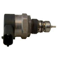 Ford Motorcraft Fuel Pressure Regulator - 11-15 Ford Powerstroke F250-F550 Pickup and Cab and Chassis
