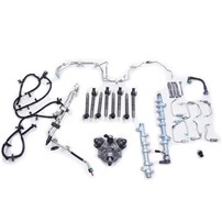 Ford Motorcraft Contamination Kit - 2015 + Ford 6.7 Pickups (NOT CAB AND CHASSIS)  (2 Year Warranty)