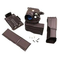 Ford Motorcraft Air Induction System Kit - Late 99-03 Ford Powerstroke F250-F550 Pickup and Cab and Chassis