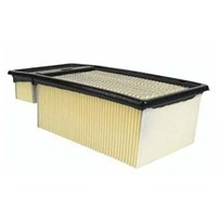 Ford Motorcraft Air Filter - 11-16 Ford Powerstroke F250-F550 Pickup and Cab and Chassis
