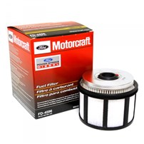 Ford Motorcraft Fuel Filter - 99-03 Ford Powerstroke 7.3L