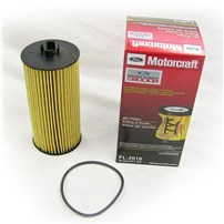 Ford Motorcraft Oil FIlter - 03-07 Ford Powerstroke, 03-05 Ford Excursion, 04-10 Ford E-Series