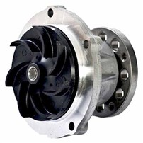 Ford Motorcraft Water Pump - 05-07 Ford Powerstroke F250-F550 Pickup and Cab and Chassis, 04-05 Excursion | 04-10 E Series