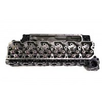 Fleece 5.9L VP Freedom Series Cummins Cylinder Head (Street) - 98-02 Dodge Cummins