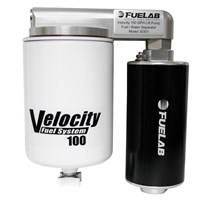 Fuelab Velocity Fuel System