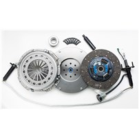 South Bend Single Disc Clutch HD Series - 425hp, 900 ft. lbs. torque - 05.5-17 Dodge - G56-OK-HD
