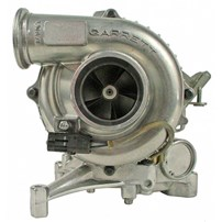 Garrett Reman Stock Turbo - 94-97 Ford 7.3L