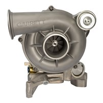 Garrett New Stock Turbo 99.5-2003 Ford Powerstroke 7.3L Turbo With Pedestal - 702012-5012S