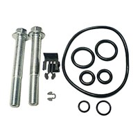 Garrett Turbo Pedestal Installation Kit - 99.5-03 Ford Powerstroke 7.3L - 702302-0002