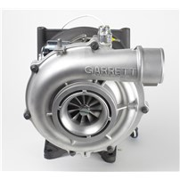 Garrett Reman Stock Turbo - 04.5-10 GM Duramax