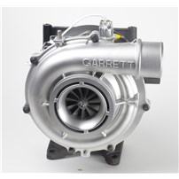 Garrett Stock Turbo - 11-16 Duramax