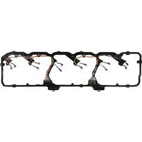 GB Remanufacturing Valve Cover Gasket Kit - 06-12 Dodge Cummins - 522-032