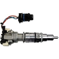 GB Remanufacturing Reman Stock Injector (Sold Individually) - 04.5-08 Ford F-Series 6.0L, 04-10 Ford 6.0L E-Series - 722-507