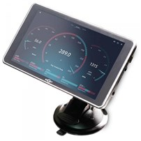 GDP EZ Lynk / EFI Live Wifi Monitor with GPS/DashCam/Camera