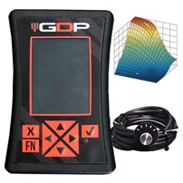 GDP AutoCal Tuner w/SOF Tune & Switch - Duramax LML
