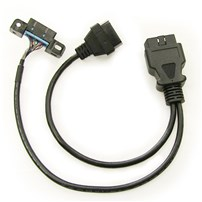 GDP Tuning OBD2 Splitter - 96-Up OBDII Vehicles