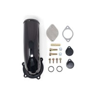 GDP Tuning EGR Upgrade Kit w/High Flow Intake Elbow - 08-10 Ford Powerstroke 6.4L - GDP220008