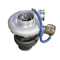 Duramax Tuner Stealth Series 64MM LB7 Turbo Charger - 01-04 GM Duramax LB7 - duramax-2416.1
