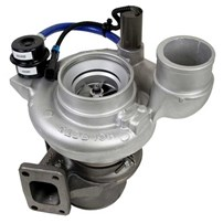 High Tech Turbo HE351CW New Stock Replacement Turbo - 04.5-07