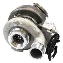 High Tech Turbo NEW OEM HE351VE Turbo - 2013-2018 6.7L