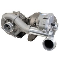 High Tech Turbo Turbochargers - 08-10 Ford Powerstroke