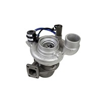 HOLSET Wastegated New Turbochargers 03-04 Dodge Cummins 5.9L - 4033667H