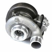 Holset New Stock Replacement HE300VG Turbocharger - 13-17 Dodge Cummins (Cab & Chassis)