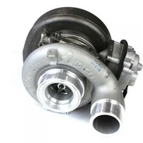 Holset OE Reman Stock Replacement HE300VG Turbocharger - 13-17 Dodge Cummins (Cab & Chassis)