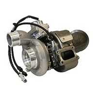 Holset Remanufactured Stock Replacement HE300VG Turbocharger - 13-17 Dodge Cummins (Cab & Chassis)