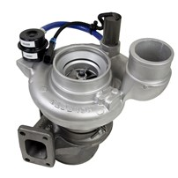HOLSET New Wastegated Turbo - 98.5-02 Dodge 5.9L