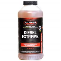 Hot Shot's Secret Fuel Additive - Diesel Extreme Clean & Boost