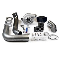 H&S Motorsports SX-E Turbo Kits
