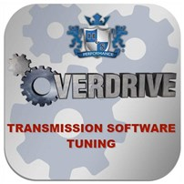 H&S Performance Overdrive Transmission Tuning for 07.5-12 Dodge with 68RFE