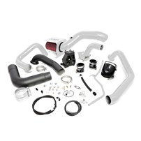 HSP Diesel - S400 Single Install Kit - No Turbo