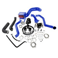 HSP - Duramax LML - (11-12) S400 Single Install Kit - No Turbo - Candy Blue