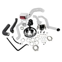 HSP - Duramax LML - (11-12) S400 Single Install Kit - No Turbo - RAW