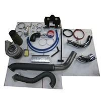Industrial Injection Towing Compound Kit