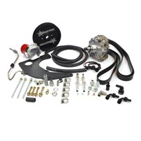 Industrial Injection Dual Fuel Pump Kit (With Pump) - 11-18 Ford 6.7L - 335402