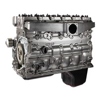 Industrial Injection Engine Block - Race Long Block - 03-07 Dodge Cummins CR