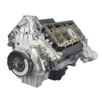 Industrial Injection Engine Block - Race Short Block - 01-04 GM Duramax LB7