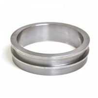 Industrial Injection HX40 Weldable Flange - Universal - For HX40 Style Exhaust Housings