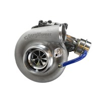 Industrial Injection Viper Turbochargers