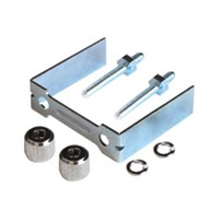 ISSPRO EV2 Gauge Mounting Bracket Kit (not included w/gauge) - R19999