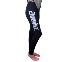 Thoroughbred Diesel Jersey Leggings