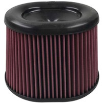 S&B Intake Replacement Filter - Cotton (Cleanable) - 94-10 Dodge, 01-10 GM - KF-1035