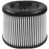 S&B Intake Replacement Filter - Dry (Disposable) - 94-10 Dodge, 01-10 GM - KF-1035D