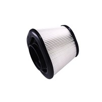 S&B Intake Replacement Filter - Dry (Disposable) - 13-18 Dodge - KF-1037D