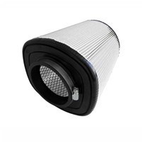 S&B Intake Replacement Filter - Dry (Disposable) - 92-00 GM - KF-1047D