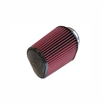 S&B Intake Replacement Filter - Cotton (Cleanable) - 11-16 Ford Powerstroke - KF-1050
